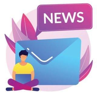 Club dei Single newsletter