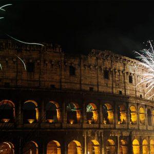 Gran Gala Capodanno Roma