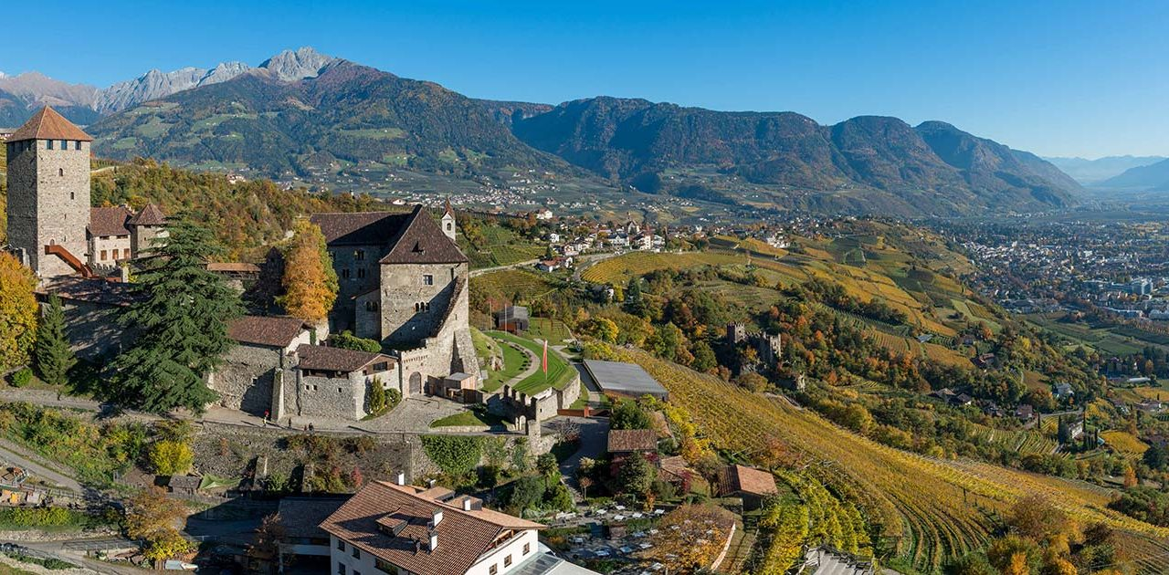 Tirolo e Austria